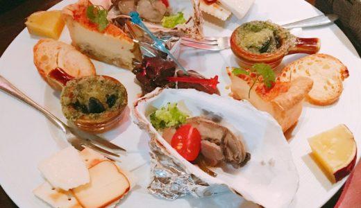 【国分町】イタリア風伊酒屋VINO(ヴィーノ)アンティパストも料理もおいしい