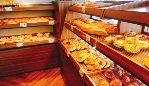 パンが120円均一でおトク!Bledor(ブレドール)仙台大和町店