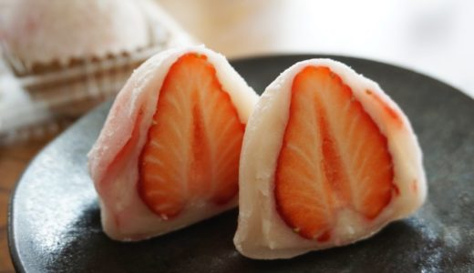 【若林】仙臺だんご いち福本店&菓子屋いち福をはしごして春スイーツをゲット
