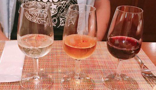 エスパル仙台 BIKiNi TAPA+(ビキニ タパ プラス)でちょい飲み